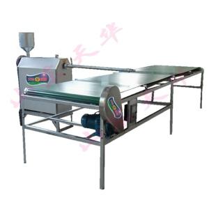 全自动免冻粉条机无矾漏粉机不粘连粉条机带技术