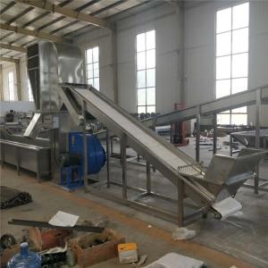 定制毛豆专用加工设备质量保证