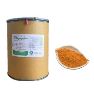 厂家供应 食品级 叶酸粉末  维生素B9