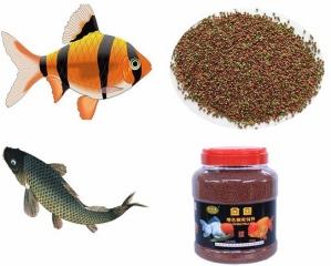 浮水鱼饲料生产线价格