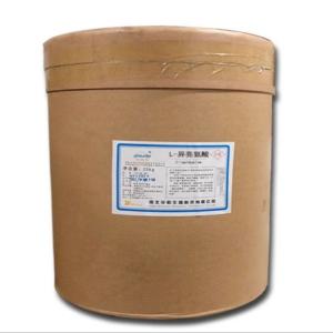 L-异亮氨酸工厂报价  L-异亮氨酸使用方法