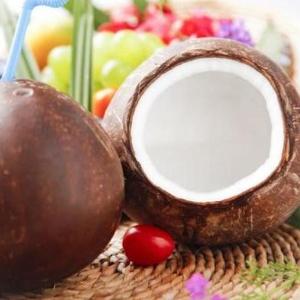文昌厂家批发正宗椰子果肉可食