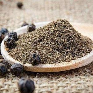 黑胡椒粉食品级辅料香辛料餐饮调味品