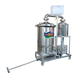 小型燒酒機電氣兩用蒸酒設備包技術質量有保