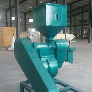 西藏小型藜麦剥皮机器藜麦加工设备