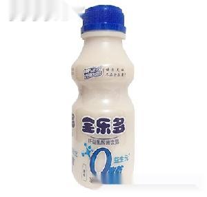 全乐多乳酸菌饮品原味338ml