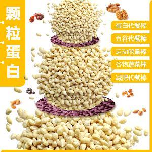 廣州贏特 食品級 大豆分離蛋白顆粒 10kg/袋