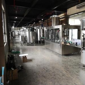 柿子酒設備 柿子釀酒設備 柿子酒生產線
