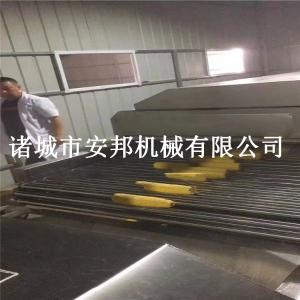 真空包装水果玉米加工设备生产线