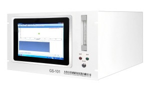 在线总烃(碳氢化合物)及乙炔分析仪