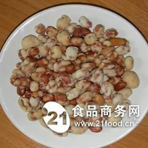 中泰木薯变性淀粉用在脆皮花生