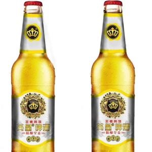 山东英皇全麦精酿啤酒 新品上市