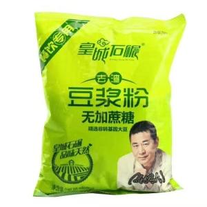皇城石碾豆浆粉500g
