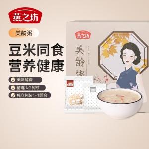 美龄粥厂家批发 五谷杂粮礼盒厂家定制批发