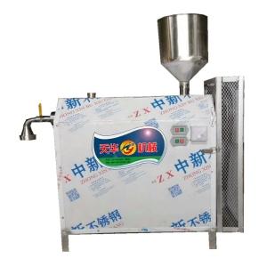 广西大米河粉机自熟粉利机粉虫机