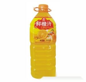 2lx6鲜橙汁