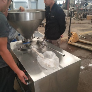 義康牌 魚肉香腸灌腸機 自動扭結灌腸機 川味香腸灌腸機