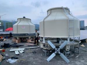 萍乡125T 150T 175T 200T冷却塔报价 密闭式冷却塔厂家