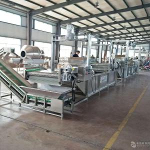泡菜生产线厂家