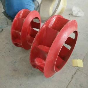 離心通風機葉輪-玻璃鋼風機葉輪-鋼制高壓風機葉輪價格