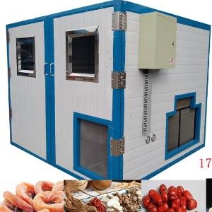 食用菌烘干房 蘑菇烘干房 省电烘干房