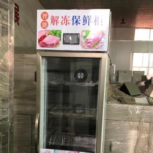 小型解冻柜、低温高湿解冻机华誉机械厂家直销