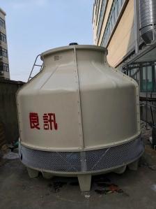 赣州 吉安 宜春 抚州 上饶 乐平市圆形逆流式标准高温冷却塔