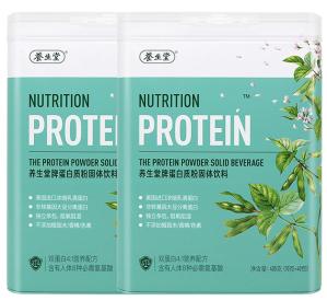 养生堂牌蛋白质粉