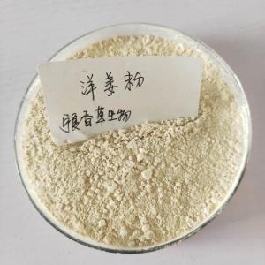 洋姜粉供应厂家 宁夏洋姜粉价格 菊芋粉  粉  原粉 生粉300目