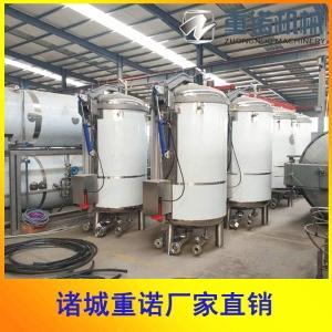 煮粽子专用高压锅 肉粽蒸煮锅价格 粽子锅生产厂家