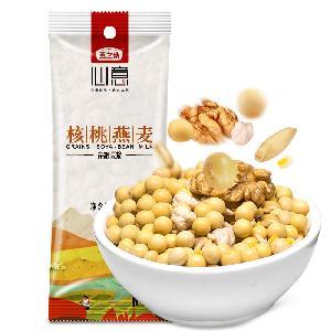 燕之坊 核桃燕麦豆浆原料 厂家直销批发守将原料