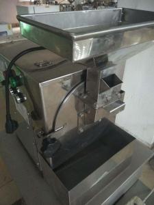 快餐店火锅料粉碎机质量可靠