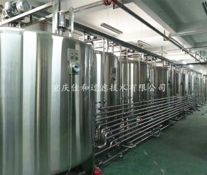 2000瓶/时果酒生产线技术方案/果酒成套设备供应商