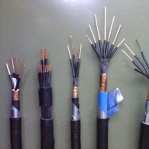ZR-KYVRP-3*1.5仪表信号电缆