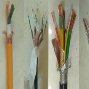 KFF-0.45/0.75KV-7*2.5高温电缆-康缆电气