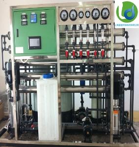 厂家供应反渗透设备 EDI设备水处理设备 去离子水设备工业设备