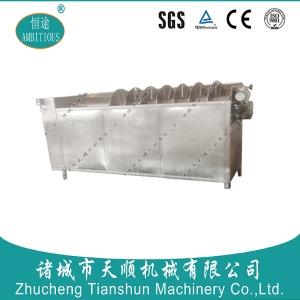 大姜良姜清洗机(天顺专业生产洗姜机)