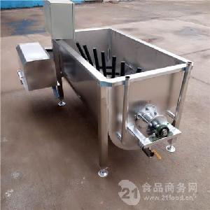 自動控溫雞鴨攪燙鍋