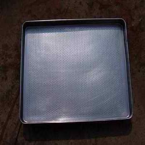 不锈钢网盘