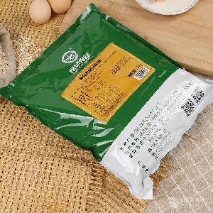 黑雜糧面包預拌粉