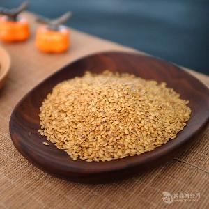 亞麻籽-黃籽