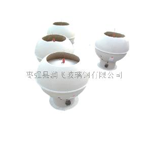 采油廠防爆防雷電動球形風帽BLDMF-4/5價格