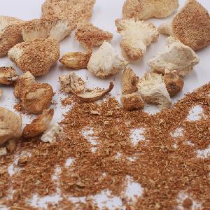 廠家直銷猴頭菇碎下腳料食用菌下腳料原料輔料佐料干貨批發