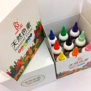 康龙牌 彩色小包装天然色素
