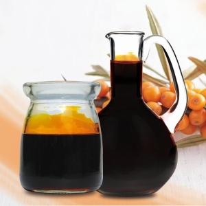有机沙棘果油