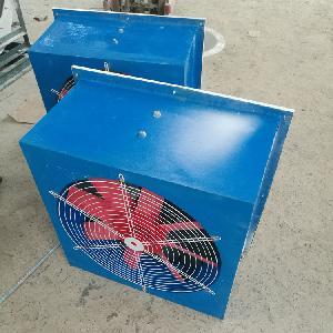 潤飛定制玻璃鋼軸流風機防爆玻璃鋼軸流風機格
