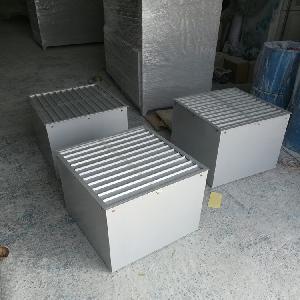 防腐壁式軸流風機FXBDZ-A-3.6生產廠家