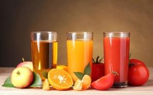 果蔬濃縮汁