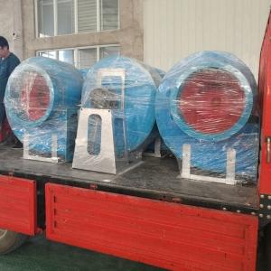 玻璃鋼風機4-72玻璃鋼離心風機外殼葉輪定做廠家