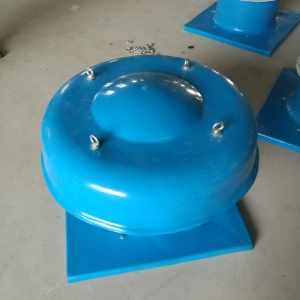 DWT-I-7玻璃鋼屋頂風機價格